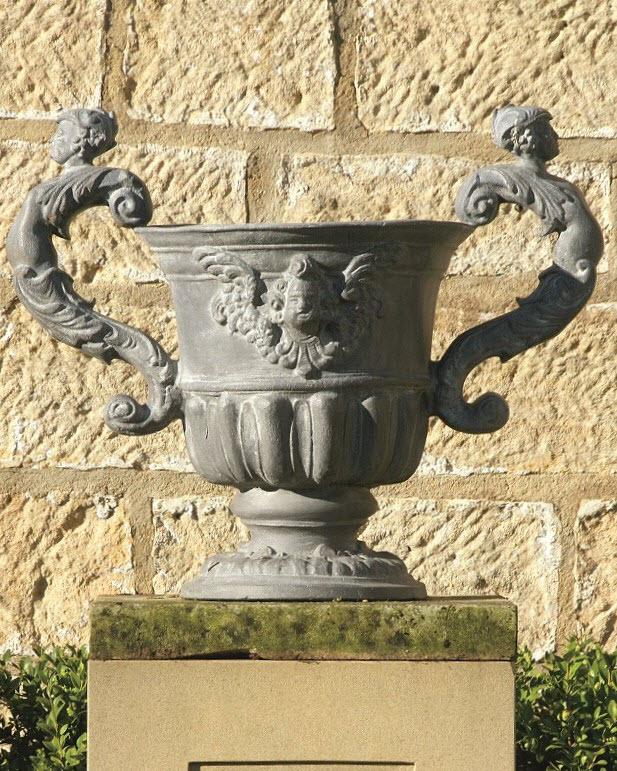 Bulbeck Foundry Urns